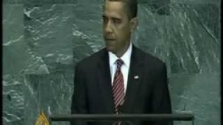 Obama dichiara : è giunto il tempo per un New World Order