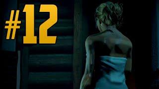 """Until Dawn - Part 12 - """"SHE"""