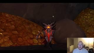 Prot Warrior Hidden Artifact Appearance Unlocked!