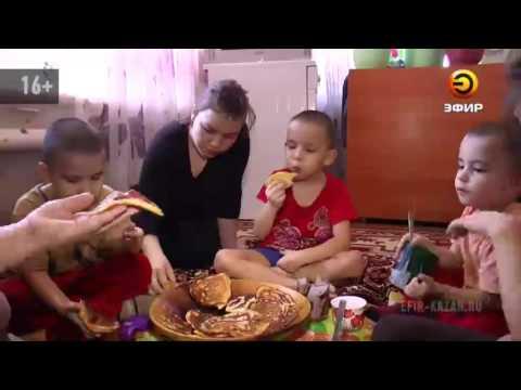 Почти 10 тысяч многодетных семей Казани стоят в очереди на выделение земельного участка