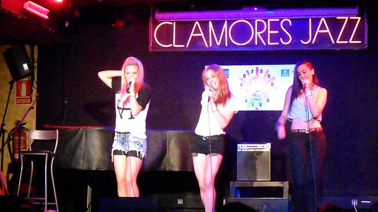 Sweet california infatuated sala clamores youtube for Sala clamores madrid