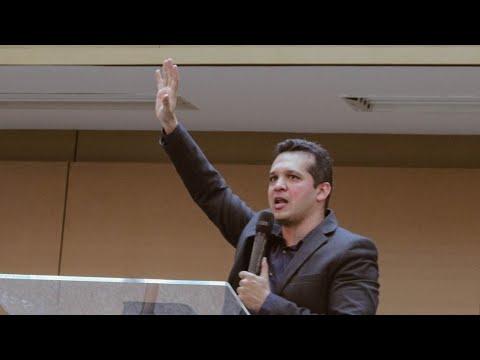 Pr. Miguel Ângelo Barros | João 6:1-14 | ADVEC Taquara