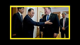 Pompeo hopes to travel to Pyongyang soon for Trump-Kim meeting - China.org.cn