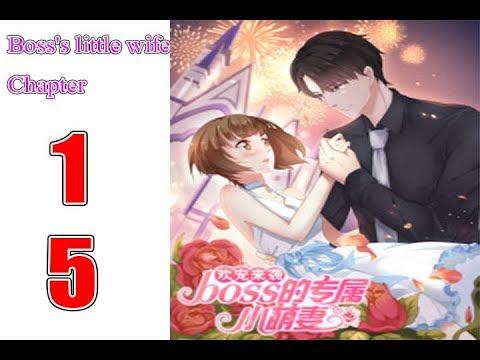Manga US - Boss's little wife  Chapter 1 - 5 like manga