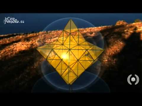 The Isotropic Vector Matrix - Nassim Haramein ( Abstract from Cognos 2010 conference)