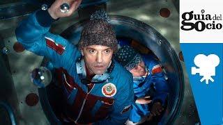 Salyut-7: Héroes en el espacio ( Salyut-7 ) - Trailer español
