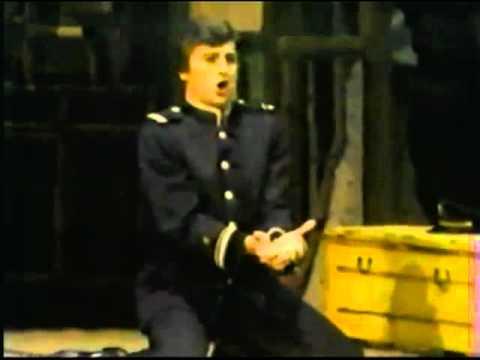 Jerry Hadley - Addio Fiorito Asil - Madama Butterfly - Puccini