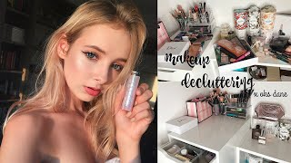 RIORDINO LA MAKEUP COLLECTION+DECLUTTERING