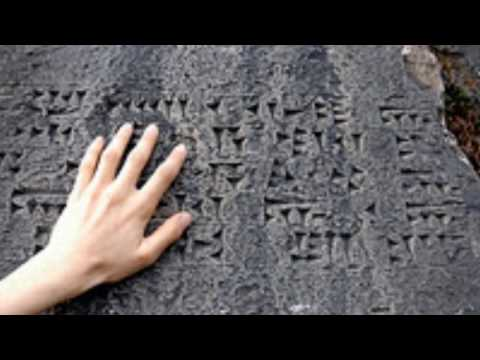 Ancient Armenian kingdom of Mitanni