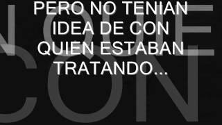 Trailer Oficial Sombra De Un Secuestro