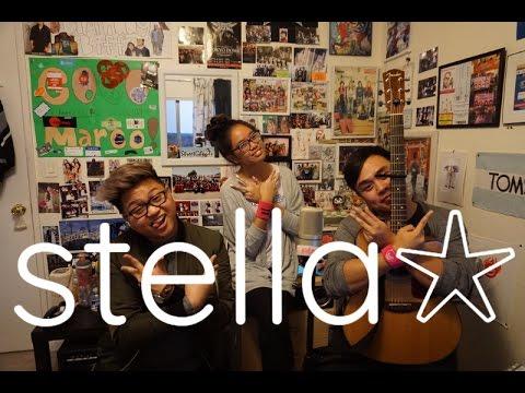 stella☆ - Silent Siren 【Cover】