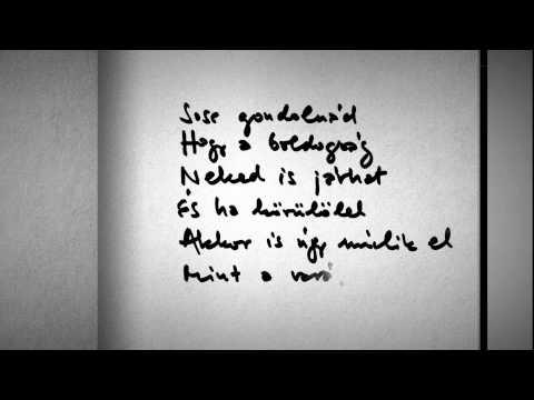 ÁKOS  ÉBREDJ MELLETTEM :: dalszöveg