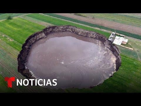 Noticias Telemundo 6:30 pm, 4 de junio de 2021 | Noticias Telemundo