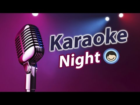 karaoke night with CGM and Rene my brother and me!!!