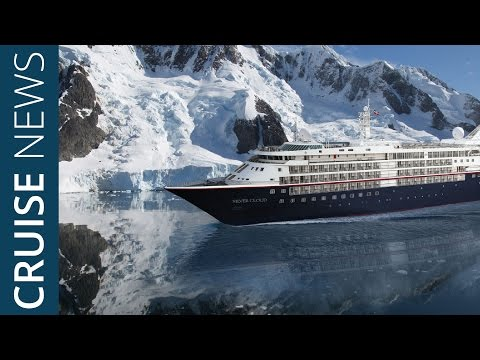 Silver Cloud Ice-Class, Crystal Go Broadway & Virgin Voyages Begin Construction | Planet Cruise News