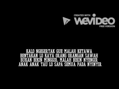 EXPLICIT VERBAL - Buang Mic Lo ( Lyrics )