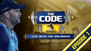 The Code - Life With The Brumbies - Series 6 Episode 1