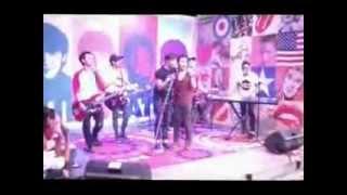 REPVBLIK Feat OLGA #sandiwara cinta Part 1