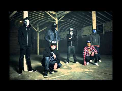 Hollywood Undead - Undead (Danny version - 2015)