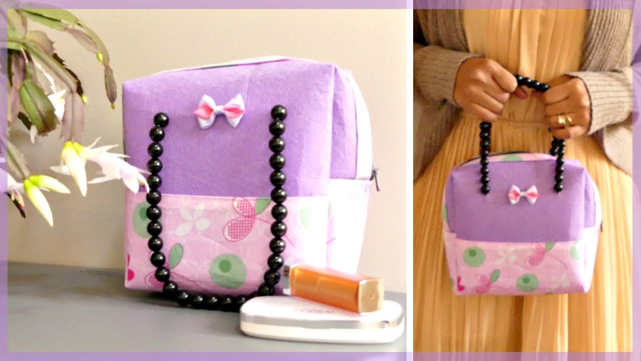 Diy Handbag For S How To Make Your Own At Home