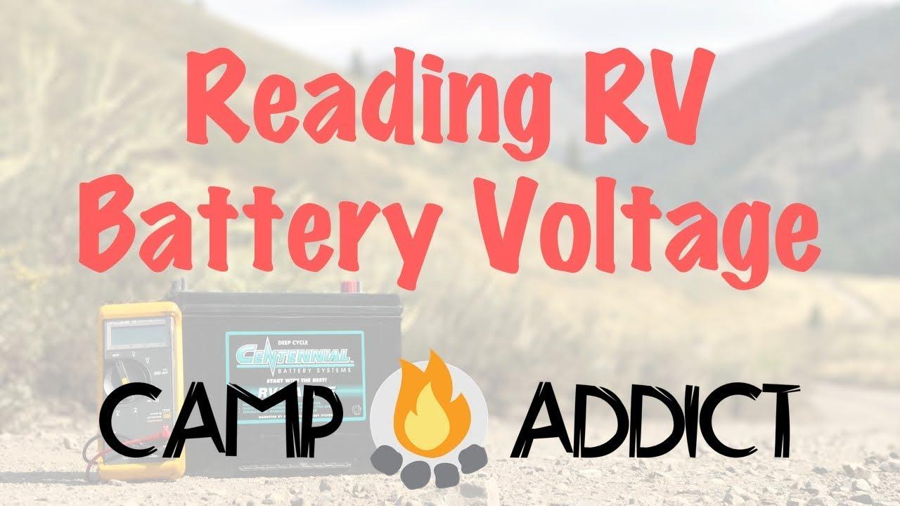 medium resolution of american clipper rv battery wiring diagram