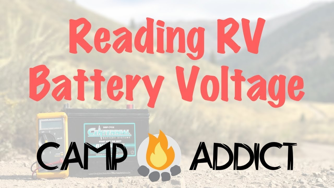 american clipper rv battery wiring diagram [ 1280 x 720 Pixel ]