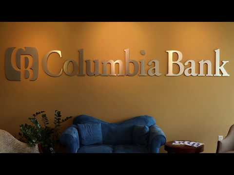 Honoring Columbia Bank: Corporate Community Circle / UW Tacoma
