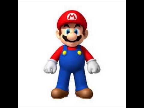 Eugene The Dream - Hit That Super Mario (Audio)