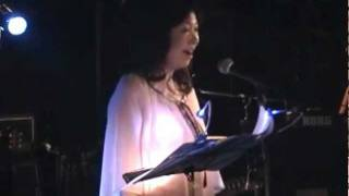 2011年5月14日 本間博美 at 東高円寺ロサンゼルス