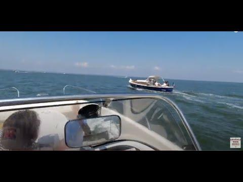 Présentation, Excursion Bassin d'Arcachon : Une journée type sur le bateau Chantecler Cap Ferret 4K