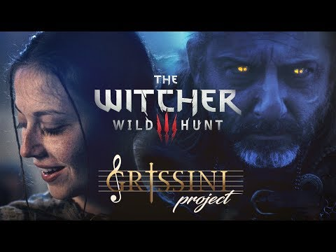 The Witcher 3 - Lullaby of woe cover by Grissini Project