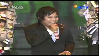 WALI BAND [Aku Bukan Bang Toyib] Live At SCTV Music Awards 2014 (17-04-2014) Courtesy SCTV