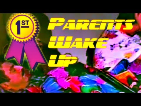 The Tom Green Show - First Parents Wake Up Prank
