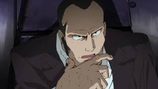 Lupin III - L'avventura italiana - 12 - Il sogno italiano (prima parte) (HD)