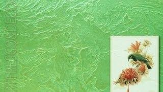 ВЕНЕЦИАНСКАЯ фреска Мастер классы ДЕКОРАТИВНАЯ штукатурка ВИЗАНТИЙСКАЯ Best MARMORINO  Урок 02