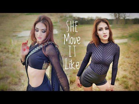 She Move It Like | Badshah | Dance Cover By Deep Brar