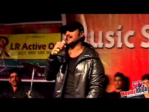 Himesh Reshammiya's Live Performance @ Mithibhai College | Khiladi 786 Promotion