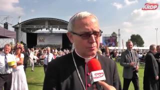 Dożynki Województwa Mazowieckiego i Diecezji Płockiej Staroźreby 07 09 2014 KRDP TV