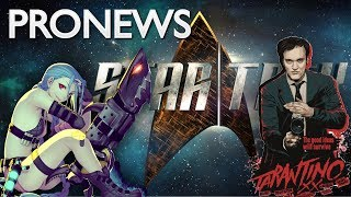 Новости про: League of Legends и Star Trek