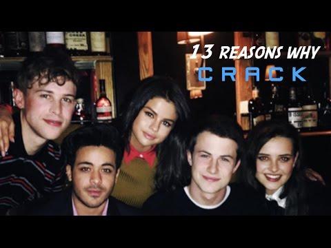 13 reasons why   crack