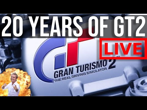 Triggering Chat Whilst Trying To Complete The GT2 Licences