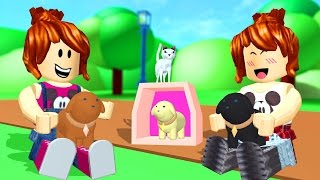 Roblox - ESCAPE DO PET SHOP (Escape The Pet Shop Obby)