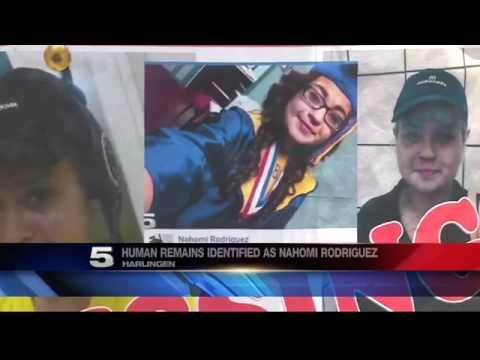 Harlingen Police Shift Missing Persons Case to Homicide Case