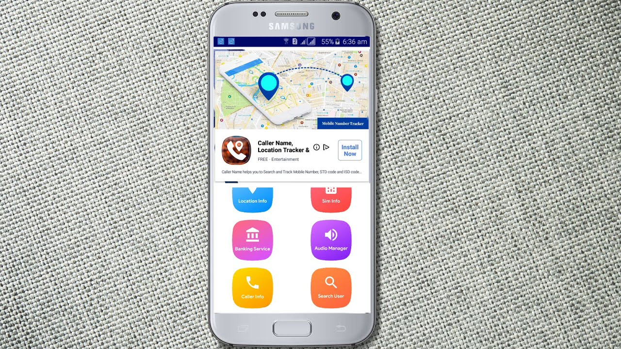 Caller ID Name & Location Tracker - Apps on Google Play