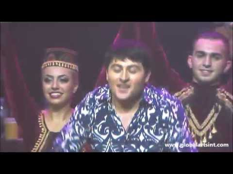 Arman Hovhannisyan - Ter Astvac / Live In Concert / 2013