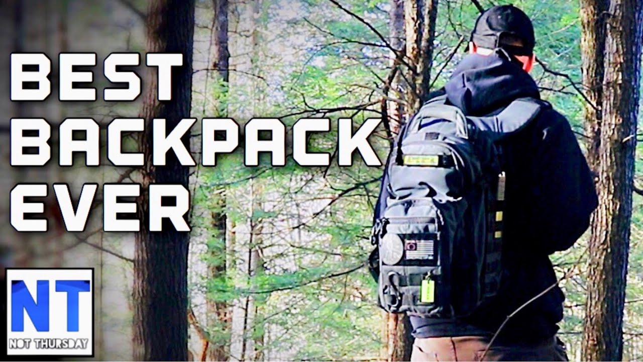 860c14393ce My backpack the 5.11 all hazards nitro for EDC hiking camping exploring