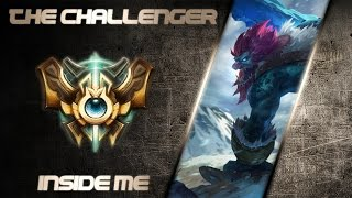 League Of Legends ITA The Challenger Inside Me #233