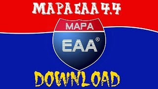 DOWNLOAD MAPA EAA NORMAL 4.4.3 - EURO TRUCK SIMULATOR 2