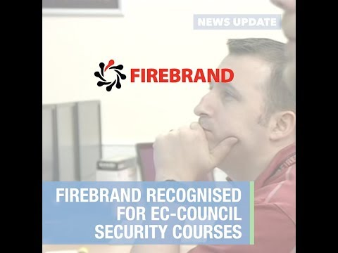 Firebrand EC Council