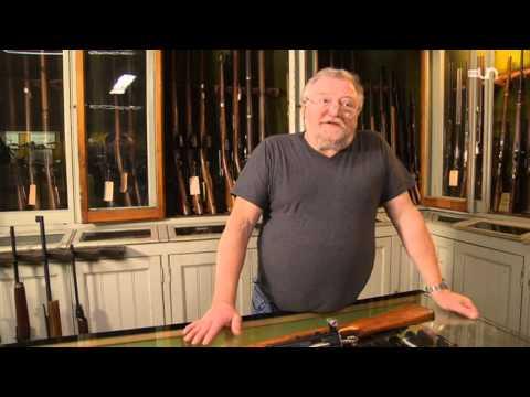 Facile de se procurer une arme sans permis!